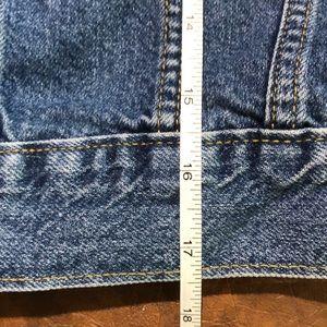 Levi's Jackets & Coats - LEVI'S Cropped Jean Jacket